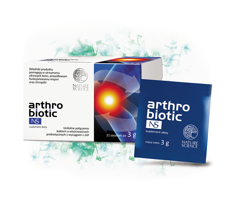 arthrobiotic