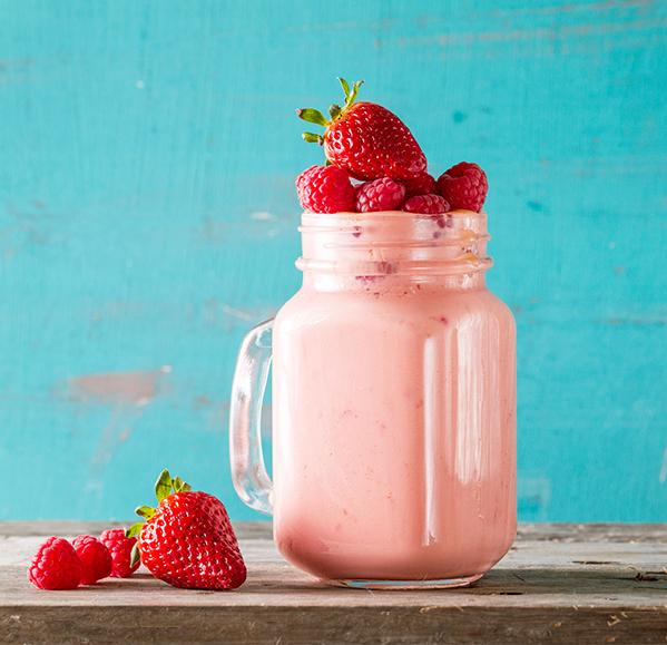 SUMMER NUTRITIONAL SMOOTHIE SUGGESTED AFTER THE TRAINING